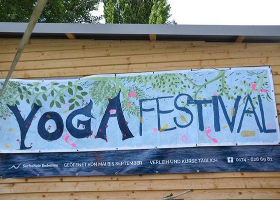 yoga festival berlingen. Black Bedroom Furniture Sets. Home Design Ideas