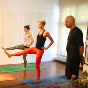 Ashtanga Yoga Led Class - Primary Series
