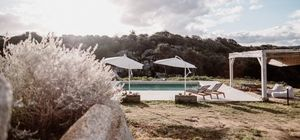 Yoga Retreat Sardinien