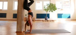 Ashtanga Yoga meets Sport