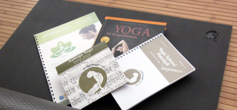 Der Shop für Ashtanga Yoga - AshtangaYoga.info