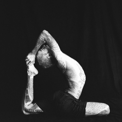 "Richard Pilnick über das ""Yoga Photography"" Projekt"