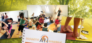 Modular Therapy Course (MTC) – Anatomie. Alignment. Yogatherapie.