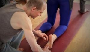 Fuß und Knöchel - Fundament der Praxis