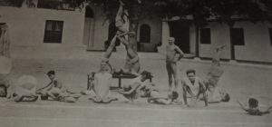Krishnamacharya - Lichtgestalt des Ashtanga Yoga