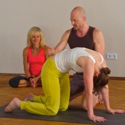 Yogatherapie Intensivwoche