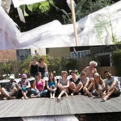 AYI® goes Urban Gardening! Raphaela Gerlach im AYInstitute® Ulm