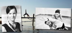 Von der Leistungssportlerin zur Yogalehrerin