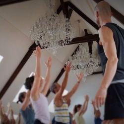 Events, Workshops, Retreats und Therapiewochen - Inspiration. Eintauchen. Therapeutisch.
