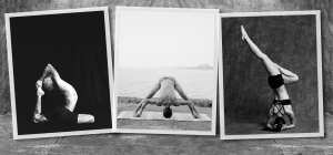 "Richard Pilnick über das ""Yoga Photography"" Projekt"