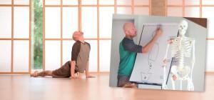 Rolfing & Ashtanga Yoga / berühren & bewegen