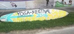 Yoga-Festival Überlingen