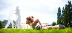 Inspired Ausbildung (AYI®) - Hintergründe erfahren, die Basis für Yogalehrer