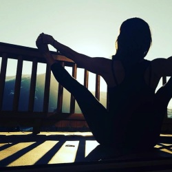 AYInnovation & YIN Yoga