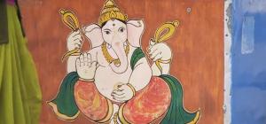 Mysore Magic - Yoga at the Source