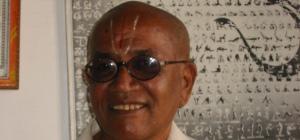 Das Who-is-who aus der Tradition des Ashtanga Yoga
