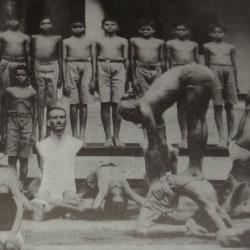 Ursprünge des Ashtanga Yogas (Teil 1/3)