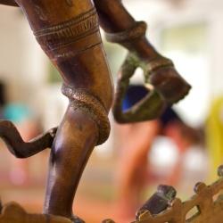 Knie und Beinachse - Eine Frage der Balance