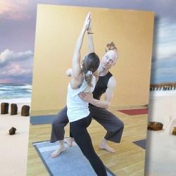 Atem, Bandha, Bewegung - Alignment von Prana