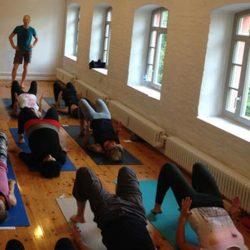 Ashtanga Yoga Innovation (AYI®) Intensive Day