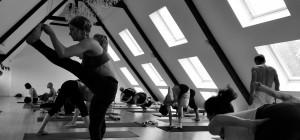 Traditionelle Übungsserien: Alle Übungsserien des traditionellen Ashtanga Yoga
